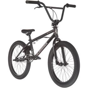 GT Bicycles Slammer matt/glossy black fade